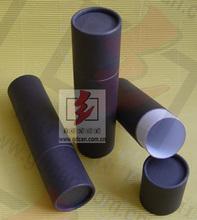 Custom high quality eco friendly small paper tube pencil box