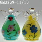 Flowers pattern angel wedding gifts souvenirs