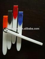 Most Popular Promotional Plastic Flat Bookmark Pens