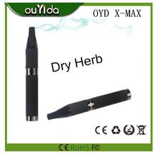 free logo dry herb vaporizer wax pen x max vaporizer 3 in 1