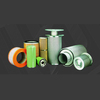 Reliable supply Sullair oil filters