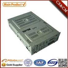 industrial distribution cabinet custom electronic enclosure distribution box din rail type enclosure