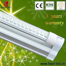 t8 integrative led tube light tube8 integration japan 14w g13 housing light milky/transparent cover price