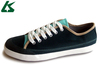 canvas shoes for vulcanized rubber sole shoes