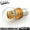 12V 24V white amber yellow red blue 1156 1157 3156 3157 7440 7443 20W CREE XPE LED light 1156 led bulb