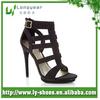 Fashion Ladies Girls High Heel Sandals Pictures