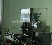 HTG-10B Ink Cartridge Filling Machine