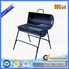 New Products balcony charcoal bbq grill stand