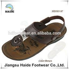 popular nude men slippers sandal arabic slippers sandal