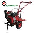 9 ps benzin kleinen dreh landwirtschaft traktor mini pinne