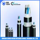 IEC60092-353 standard CEV/SA low voltage marine cable 2 conductors