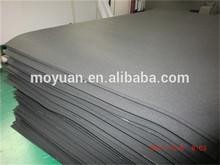 2014 New hot sale waterproof closed cell sealing EPDM foam rubber sheets