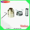 china e-cig manufacturer weed smoking vapor drip tank nimbus atomizer