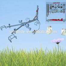 China manufacturer K7 car seat frame machine portable repairing sewing machine for damaged car