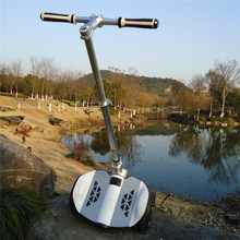 Personal vehicle, electric chariot, two wheels self balancing scooter