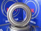 NSK NTN KOYO deep groove ball bearing 6201 zz
