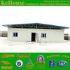 steel elite housing with easily installed