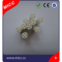 99%AL203 Ceramic heater element/ceramic insulation beads
