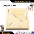 Brain teaser tangram toys,Intellectual tangram games