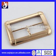 Metal Seat Belt Buckle Lock Metal Bag Buckle