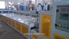 High-efficient Auto Plastic Pipe Belling/Expanding Machine