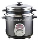 Non-stick inside pot.Rice Cooker WFR-Z0401S