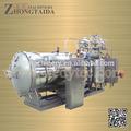 horizontale stérilisateur autoclave