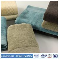 factory professionally customized towel karachi export