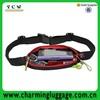 China supplier wholesale waterproof waist bag/sport men waist bag