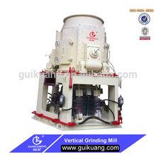 long service life vertical coal mill