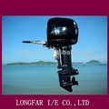 Diesel pequeno veleiro motor LP40DV