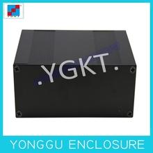145*54*54L mm custom aluminum project box for electronic