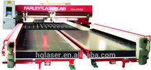 1000w 2000w CNC laser welding&cutting machine for carbon steel