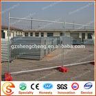 Wholesale outdoor dog fence/temporary dog runs fence