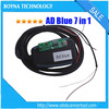 2014 Hot selling emulator adblue 7 in 1 with Programing Adapter high quality adblue emulation module --Fast shipping