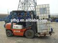 El ácido acético- industrial vinagre