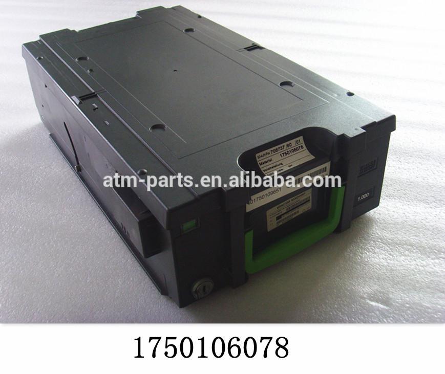 ATM Wincor Nixdorf Parts 2050XE Wincor Cassette 1750106078, View ...