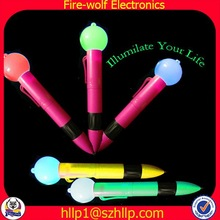 2014 Latest New Products On Sale Professional promotional pen metal / LED gifts supplier