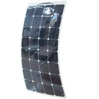 30W Back-Contact SunPower Flexible Solar Panel