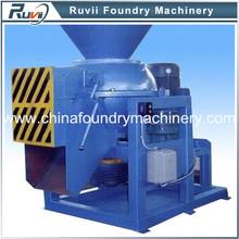 Foundry Intermittant Type Resin Sand Mixer