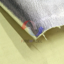 AF105 Para Aramid, Staple aramid Aramid Fiber Fabric