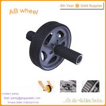 High quality ab roller gym/ab roller manual