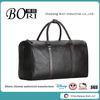 2014 lateset leather overnight bags