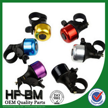 high quality lovely bicycl bell,ring bell for bike,bicycle,with different modles and good reputation