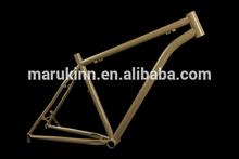 "26"" Cr-mo Mountain bike frame/chrome bicycle frame/MTB frame"