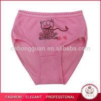 kids underwear girls model