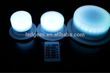 furniture light source base/rgb led