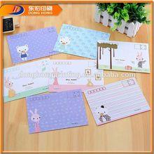 Customize Design Manila Envelope,White Manila Envelopes