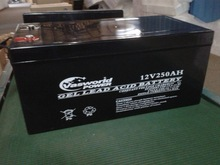 12V 150Ah lead acid rechargeable battery