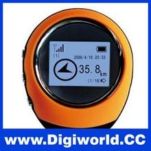 Mini GPS Tracker Keychain Tracking Device Mini